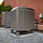 charleston sc heating and air conditioning unit installed by hvac contractors